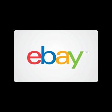 eBay Gift card $5