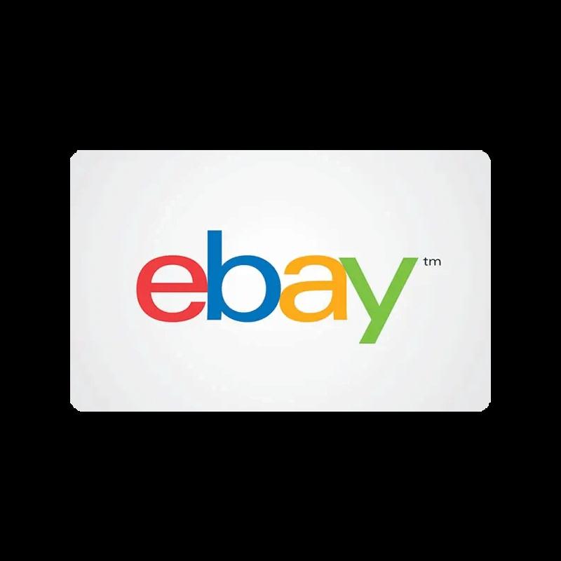 eBay Gift card $100