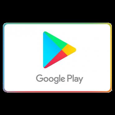 Google Play Gift Card U.K 10 GBP