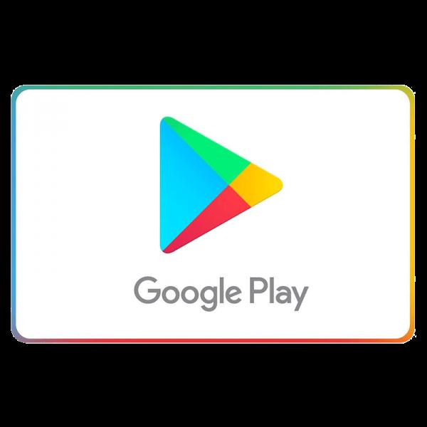 Google Play Gift Card U.K 100 GBP