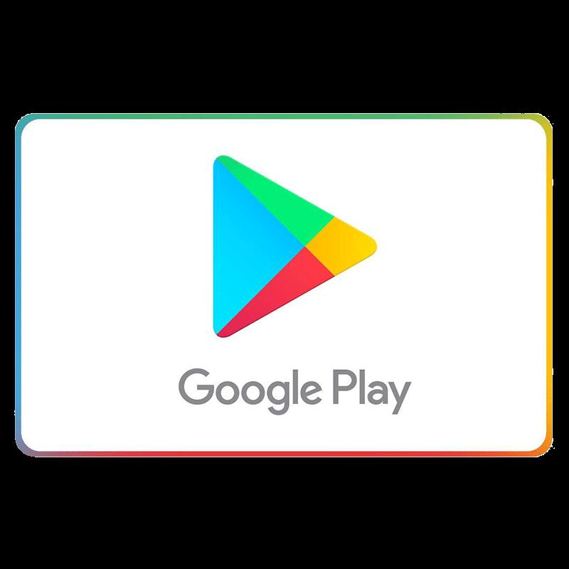 Google Play Gift Card U.K 20 GBP