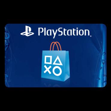 PlayStation® Store Gift Card USA $10