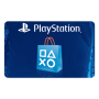 PlayStation Store Gift Cards USA