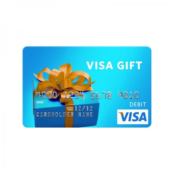 Visa® Gift Card 5 CAD